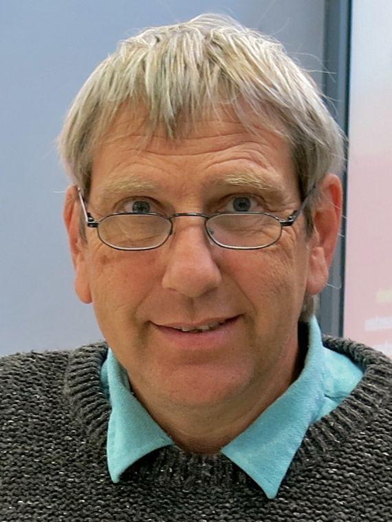 Roland Friedrich