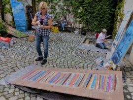 Kulmbacher Sommerkunstwochen