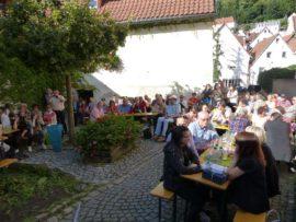 Fest am Badhaus