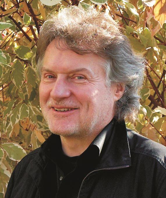Andreas Claviez